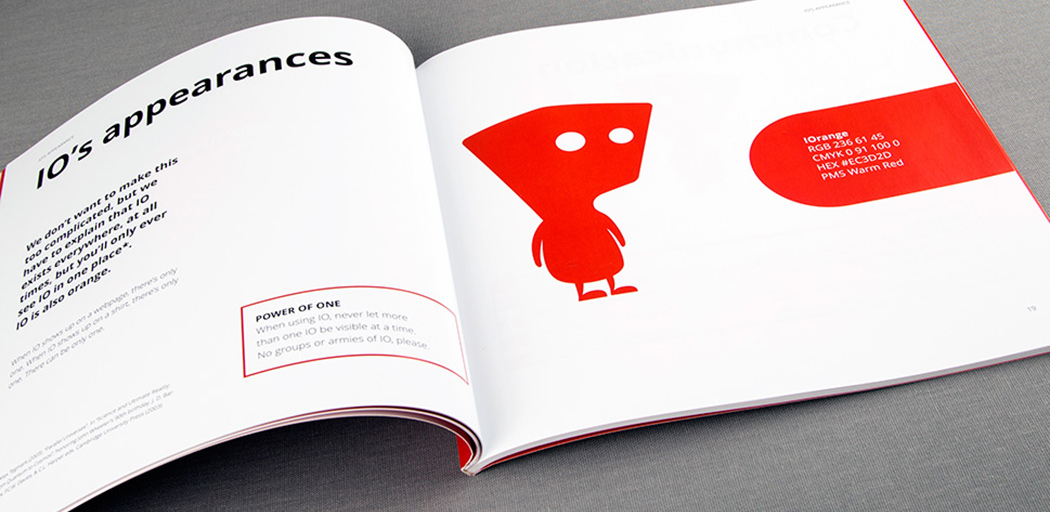 En bok som ska användas ofta för att guida och inspirera.